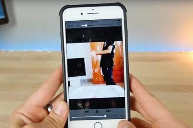 Đoạn video 'bí ẩn' khiến iPhone bị 'tê cứng' hoàn toàn