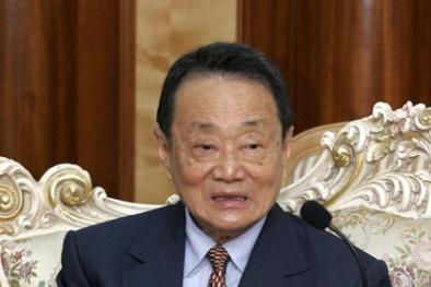 Robert Kuok: 'Vua đường Châu Á' sở hữu hàng chục doanh nghiệp khổng lồ