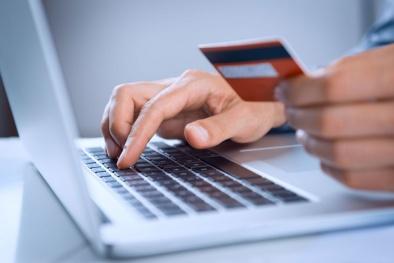 Thanh toán trực tuyến trong mua bán online vẫn xa lạ với người Việt