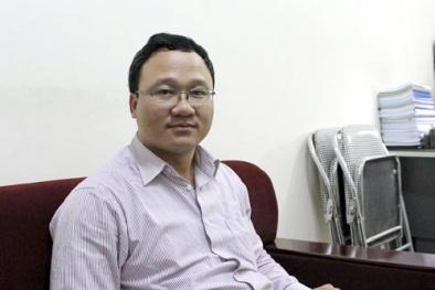 Ông Khuất Việt Hùng: Phạt xe thuê, mượn là hiểu sai