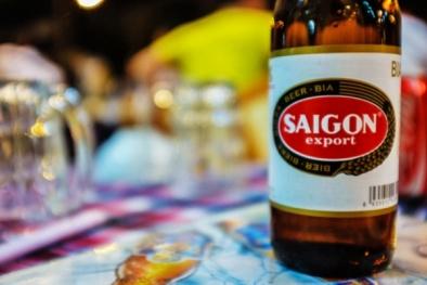 Phạt Tổng Công ty Bia - Rượu - Nước giải khát Sài Gòn 100 triệu đồng