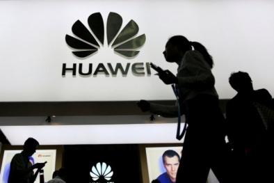 Huawei lần đầu tiên đánh bại Samsung về lợi nhuận