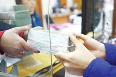 Điểm danh ngân hàng có lãi suất gửi tiết kiệm cao nhất thời điểm này
