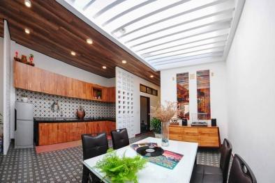 Gợi ý cách làm mới ngôi nhà cực đơn giản đón Tết Đinh Dậu 2017