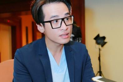 Hà Anh Tuấn lần đầu trải lòng về mối tình với Phương Linh
