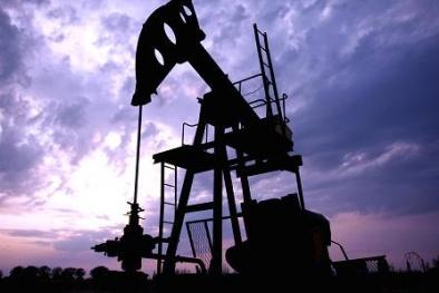 Giá dầu giảm trước thềm cuộc họp đóng băng sản lượng của OPEC