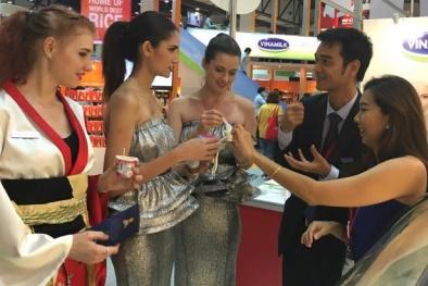 Vinamilk - doanh nghiệp đầu tiên được phép tự chứng nhận xuất xứ hàng hóa trong ASEAN