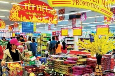 Giáp tết, người dân TP.HCM sẽ có cơ hội mua hàng giảm giá từ 5 – 20%