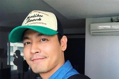 Tâm sự của MC Phan Anh sau khi mở tài khoản facebook