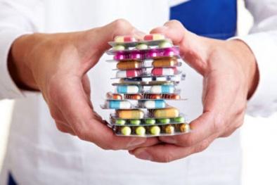 Cảnh báo tình trạng kháng thuốc kháng sinh ở Việt Nam
