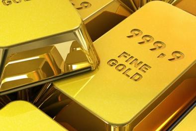 Giá vàng trong nước ngày 1/12: Vàng u ám, nhà đầu tư đứng giữa 'ngã ba đường'