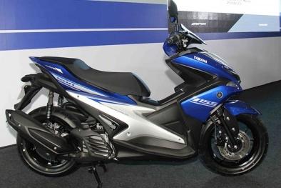 Chiếc xe thay thế Yamaha Nouvo chốt giá 45 triệu có gì mới?