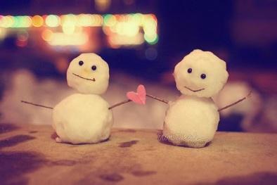 Những lời chúc Giáng sinh 'ngọt lịm' đốn tim bạn gái