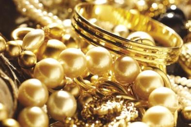 Giá vàng hôm nay 4/12: Vàng tăng nhẹ, khép lại một tuần nhiều biến động