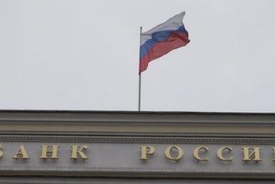 Ngân hàng Nga bị tin tặc tấn công, ăn trộm hàng chục triệu USD