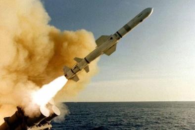 Tên lửa hành trình Tomahawk 'huyền thoại' không đối thủ của Mỹ