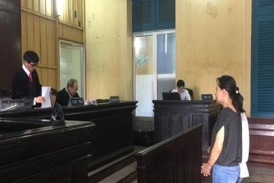 3 nhân viên kế toán vào tù vì tham ô tiền viện phí