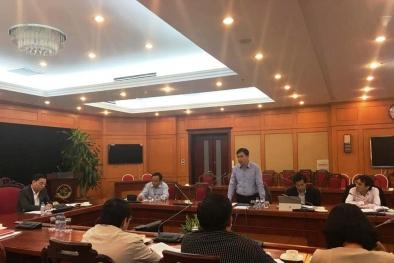 Bộ KH&CN đẩy mạnh triển khai chương trình 712 giai đoạn 2016 -2020