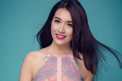 Lệ Hằng chính thức đại diện Việt Nam chinh chiến tại Miss Universe 2016