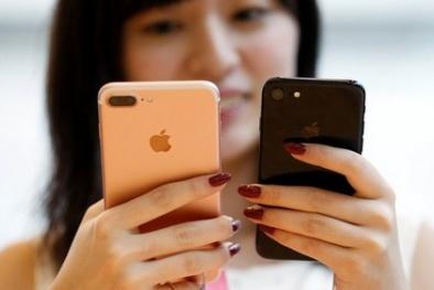 Nhiều người dùng iPhone phàn nàn về lỗi 'đơ máy'