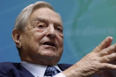 George Soros: Tỷ phú sỡ hữu quỹ đầu tư thành công nhất lịch sử