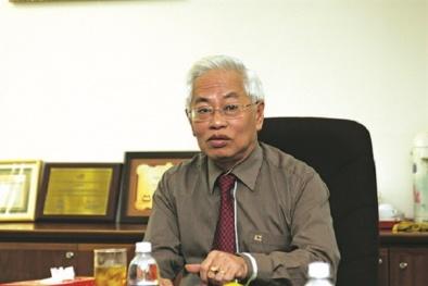 Nguyên Tổng giám đốc DongA Bank Trần Phương Bình bị bắt