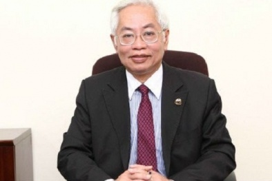 Ngân hàng Nhà nước chính thức lên tiếng về vụ bắt ông Trần Phương Bình