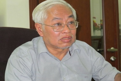 Những người cùng bị khởi tố với ông Trần Phương Bình là ai?