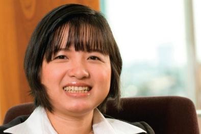 Nữ Phó TGĐ DongABank bị bắt cùng ông Trần Phương Bình là ai?