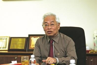 Quyền lực ông Trần Phương Bình ở DongABank trước khi bị bắt