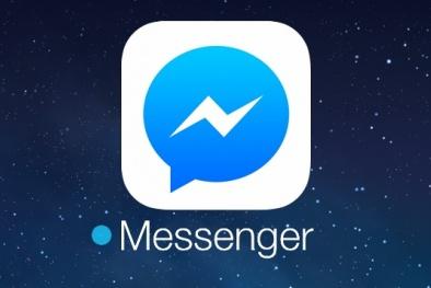 Facebook sẽ cài đặt hệ thống thanh toán điện tử trên Messenger