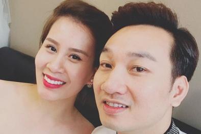 Rộ tin MC Thành Trung chuẩn bị kết hôn với bạn gái sành điệu