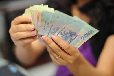 Thưởng Tết 2017: Có ngân hàng thưởng Tết tới... 7 tháng lương