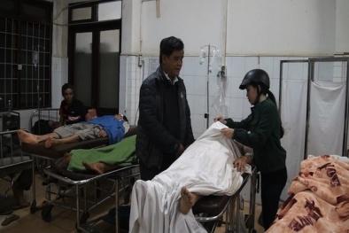 Vụ nổ tại trụ sở Công an tỉnh Đắk Lắk: Bộ Công an chỉ đạo điều tra
