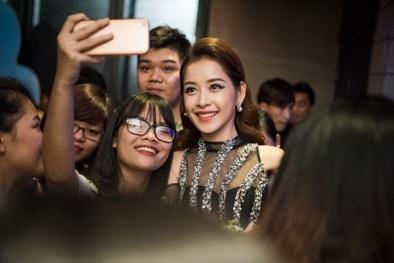 Chi Pu quyến rũ cùng dàn 'Vệ sĩ Sài Gòn' ra mắt khán giả thủ đô