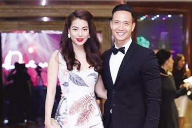 Trương Ngọc Ánh và Kim Lý chia tay sau gần 2 năm hẹn hò