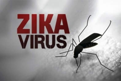 Virus Zika tăng nhanh, TP.HCM tiếp tục đối phó với bệnh quai bị