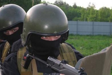 Súng tiểu liên AEK-919K siêu nhỏ tốc độ bắn kinh hoàng 950 viên/phút
