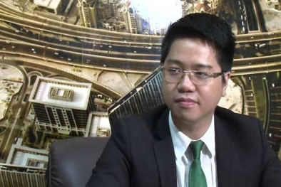 Triệu phú đô la Việt làm giàu từ 2 bàn tay trắng