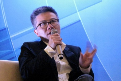 GS Ngô Bảo Châu dành trọn tiền giải thưởng Fields làm tạp chí toán