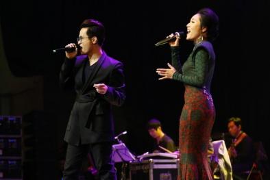 Phương Linh bóc mẽ những tật xấu của Hà Anh Tuấn trên sân khấu