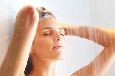 Ung thư bởi sai lầm mà đa số phụ nữ mắc phải khi tắm