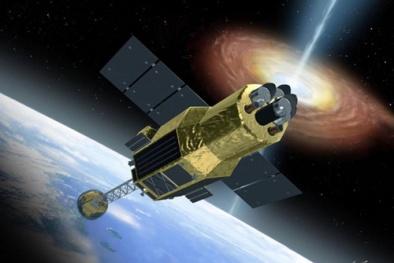 Có thể phóng vệ tinh radar lên vũ trụ vào năm 2019