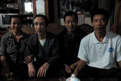 Người từng bị 4 lần kết án tử Hàn Đức Long được trả tự do