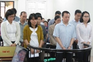 Chủ tịch tập đoàn Vina Megastar cùng vợ ngồi tù vì tội lừa đảo