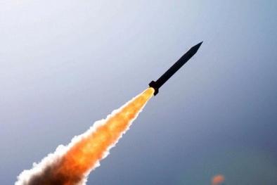 Tên lửa diệt hạm Zircon Nga khiến mọi đối phương khó trốn thoát