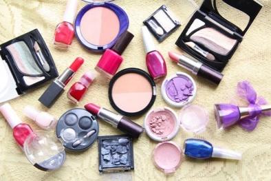 Thủ tục công bố sản phẩm mỹ phẩm thực hiện thế nào?