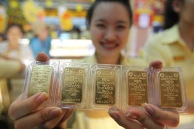 Giá vàng hôm nay 26/12: Chuyên gia dự báo vàng tuần này tiếp tục giảm