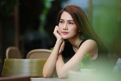 Diễn viên Anh Thư trải lòng về cuộc hôn nhân tan vỡ của mình