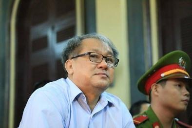 Đại án thất thoát 9.000 tỷ đồng: Phạm Công Danh tiều tụy trong phiên phúc thẩm